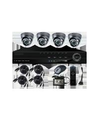 CCTV SURVEILLANCE SYSTEM<br /><br />
